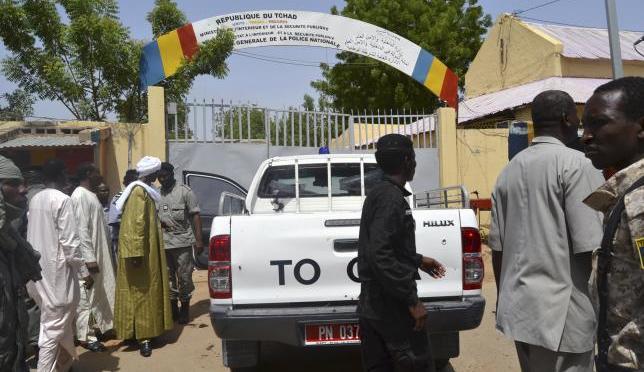 Image Credit: Moumine Ngarmbassa/Reuters