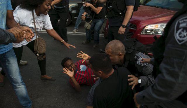 Image Credit: Reuters, via Haaretz