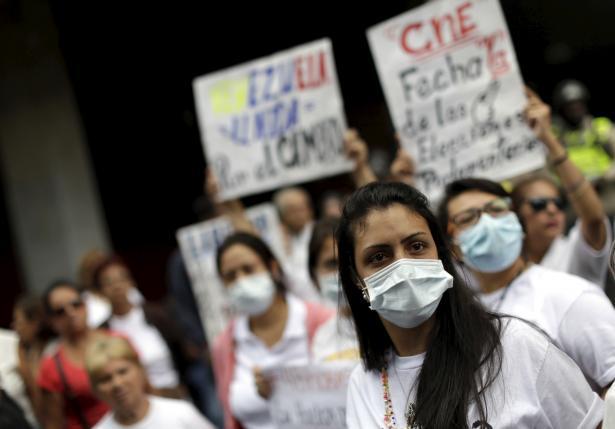 Image Credit: Jorge Dan Lopez/Reuters