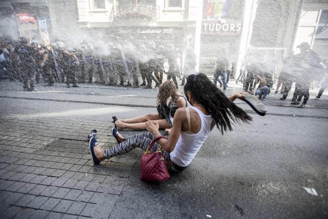 Image Credit: Kemal Aslan/Reuters