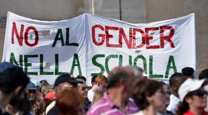 Image Credit: Tiziana Fabi/AFP