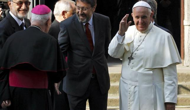 Image Credit: Alessandro Garofalo/Reuters