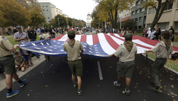 U.S. News | Gay, Lesbian & Bisexual