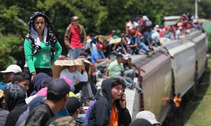 U.S. News | Child Immigrants