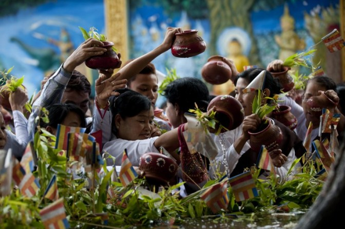 Myanmar News | Muslims & Interfaith