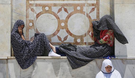Image Credit: Ammar Awad/Reuters, via Al-Monitor