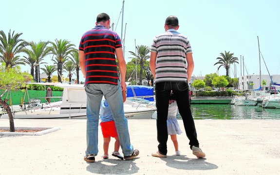 Spain News | Gay Men