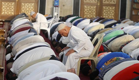 Iraq News | Muslims