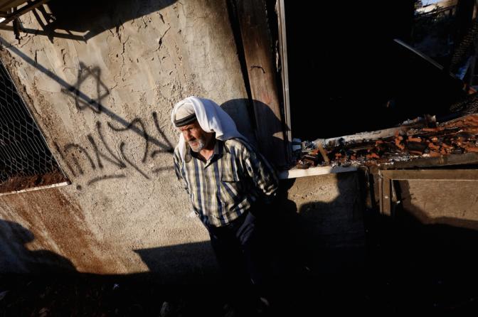 Image Credit: Alaa Badarneh/European Pressphoto Agency, via The New York Times