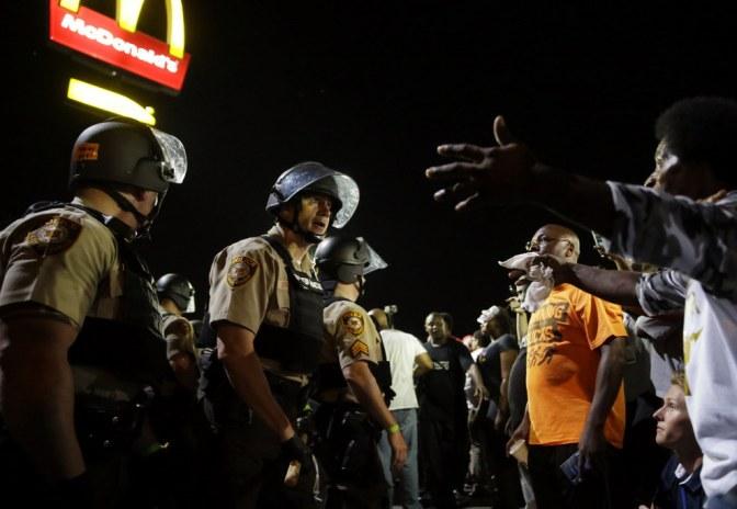 Image Credit: Jeff Roberson/AP, via BuzzFeed