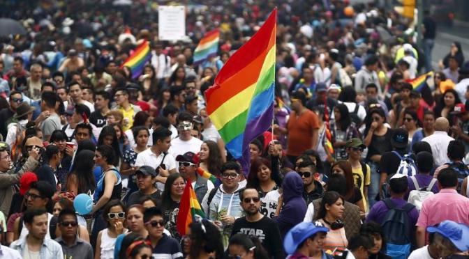 Mexico News | LGB
