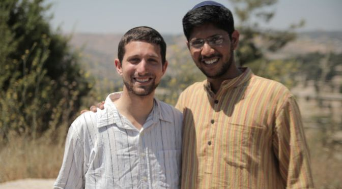 India Perspectives | Jewish Indian