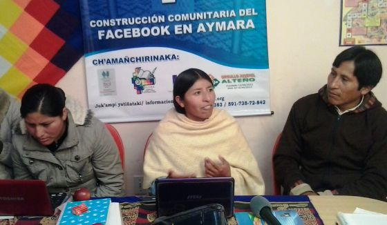 Bolivia News | Indigenous