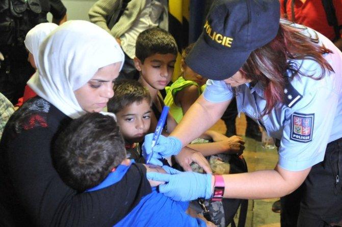Czech Republic News | Refugees & Migrants