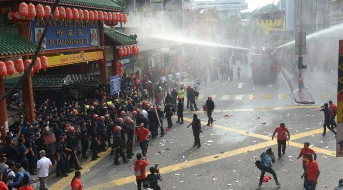 Malaysia News | Chinese & Indian