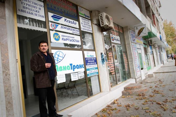 Tajikistan & Russia News | Tajiks