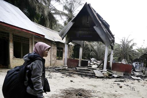 Image Credit: Hotli Simanjuntak/The Jakarta Post