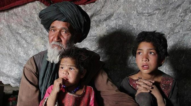 Afghanistan Feature | Sikhs & Hindus