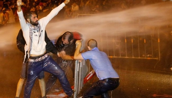 Lebanon News | Activists & Critics