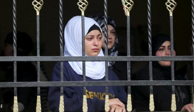 Image Credit: Mohamad Torokman/Reuters