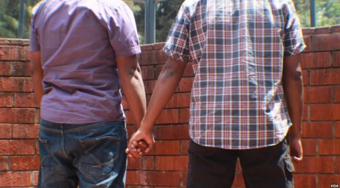 Kenya News | LGBT Christians