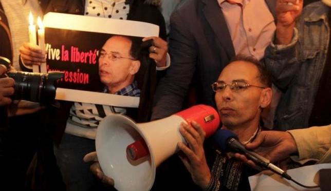 Morocco News | Dissident Intellectuals