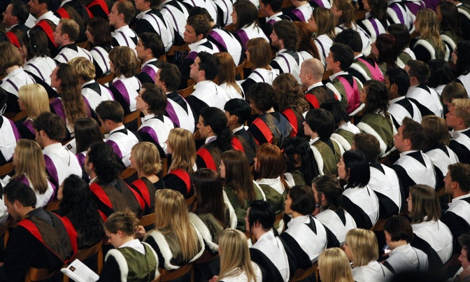 UK News | Racial Minorities & Women