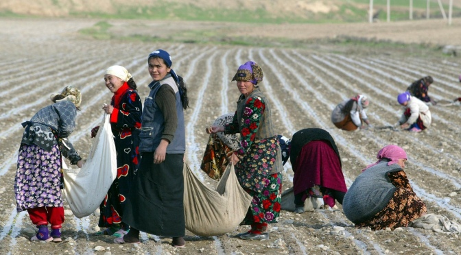 Uzbekistan News | Women Activists & Citizens