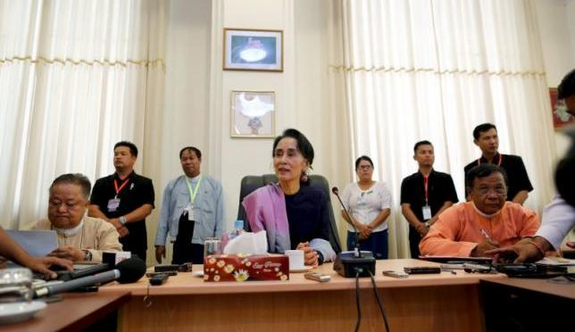 Myanmar News | Ethnic Minorities