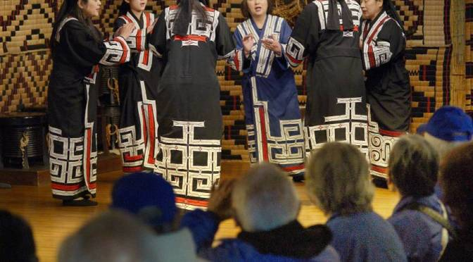 Japan Research | Ainu