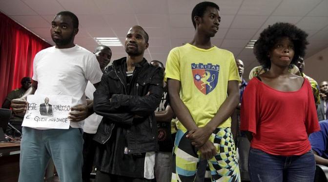 Angola News | Youth Activists