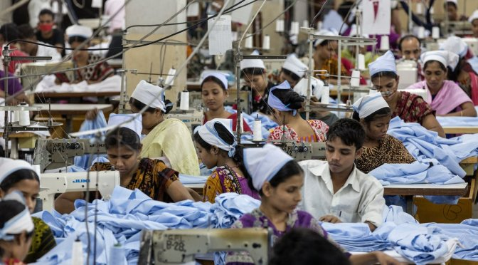 Bangladesh Feature | Women