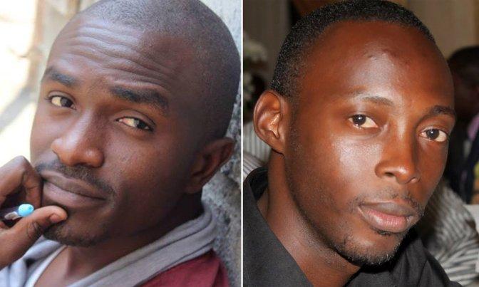 DRC News | Activists