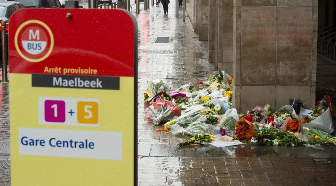 Image Credit: Philippe Huguen/AFP/Getty, via The Guardian