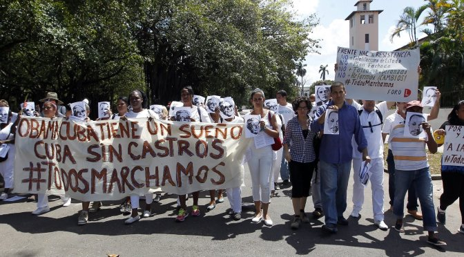 Cuba News | Dissidents