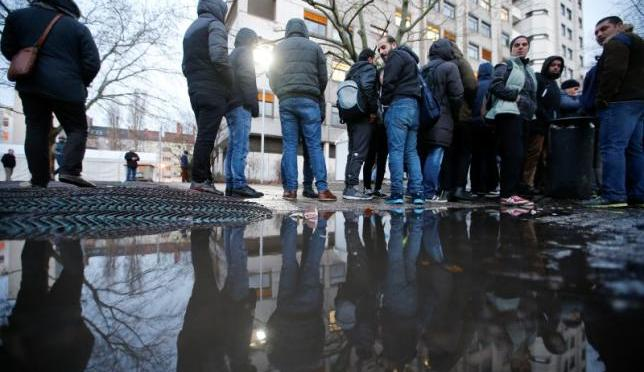 Germany News | Refugees