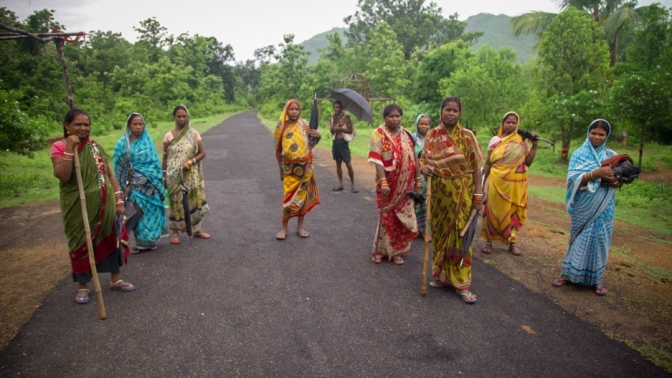 India Feature | Women
