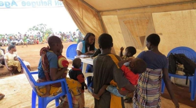 Malawi News | Mozambican Refugees
