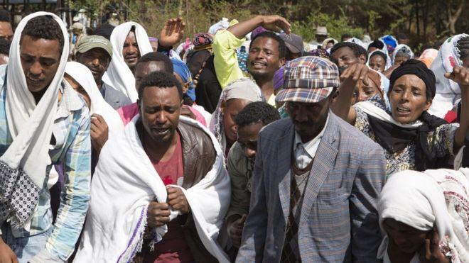 Ethiopia News | Oromo