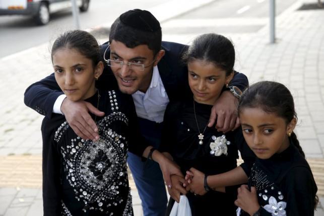 Israel News | Yemeni Jews