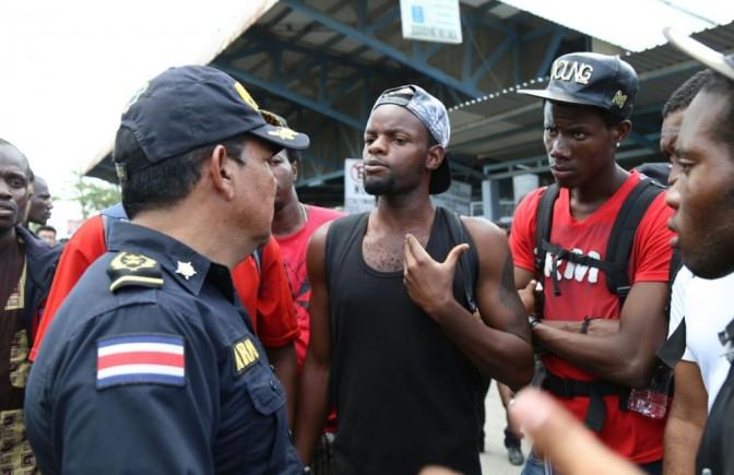 Costa Rica News | African Migrants