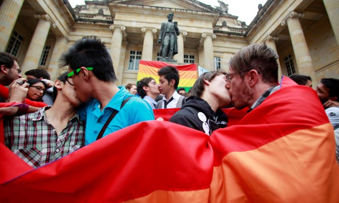 Colombia News | LGBT