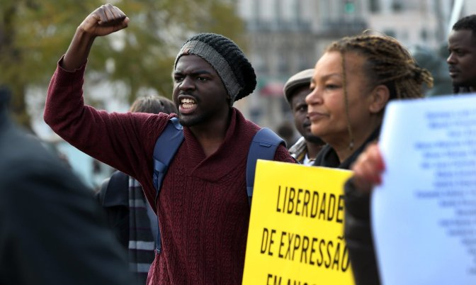 Portugal & Angola News | Activists & Dissidents