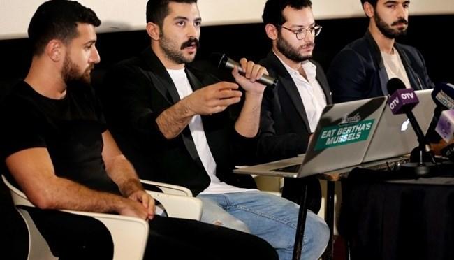 Jordan News | LGBT & Secular Artists