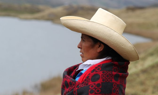 Peru Feature | Farmers