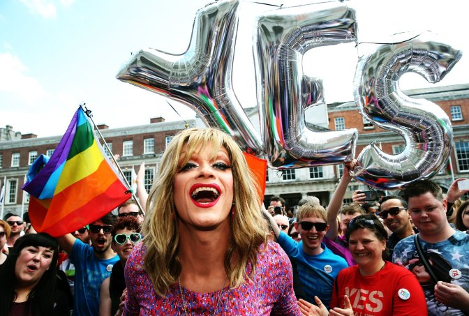 Ireland News | LGBT & HIV