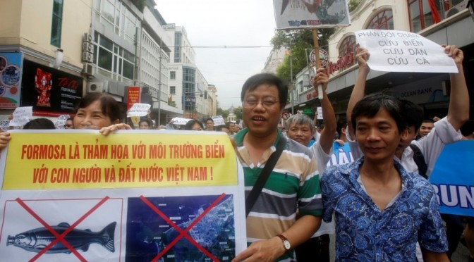 Vietnam News | Political Dissidents