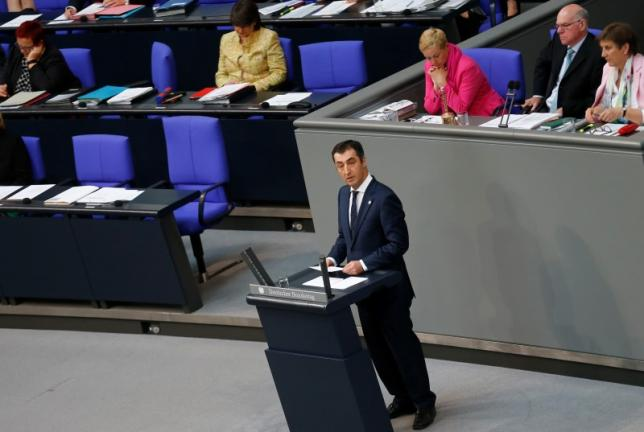 Germany News | Turkish-German Politicians