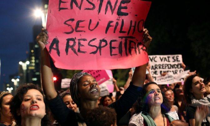 Brazil News | Women