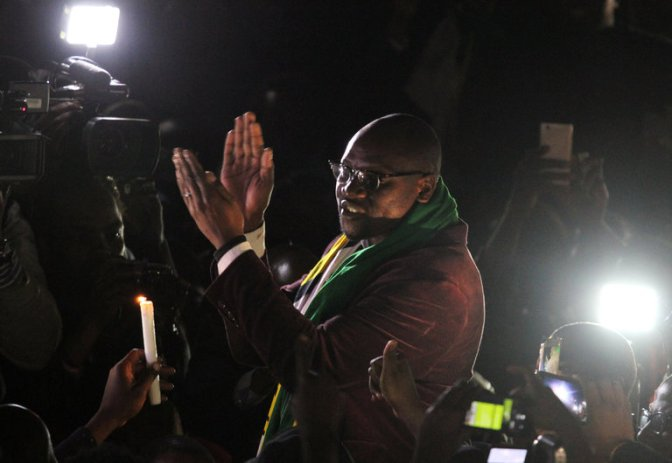 Zimbabwe News | Political Dissidents
